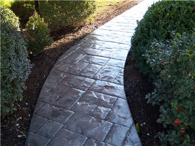 Orlando Patios And Walk Design And Installation With